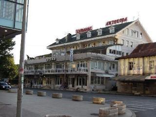 Bojatours Lux Podgorica, 10 Kralja Nikole,
