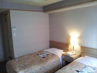 Sanside Hotel, .,
