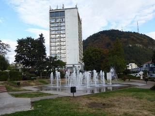 Ceahlau, Str. Stefan Cel Mare 3,3