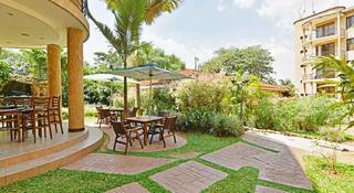 Protea Entebbe