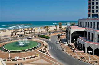 City Break Liber Tel Aviv Sea Shore Suites