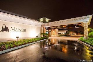 Mainsail Suites Hotel…, Eisenhower Boulevard 5108,5108