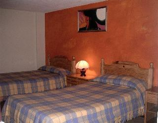 Hostal San Blas, Caldas ,e1-38
