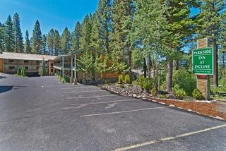 Parkside Inn at Incline, Tahoe Boulevard ,1003