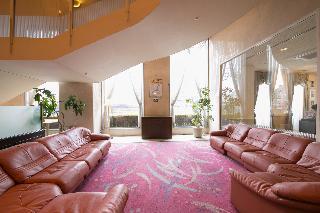 米子华盛顿广场酒店 image