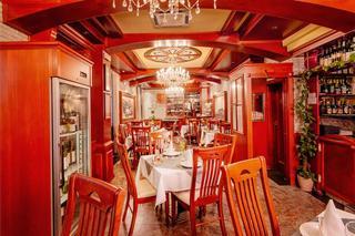 Montenegrino - Restaurant