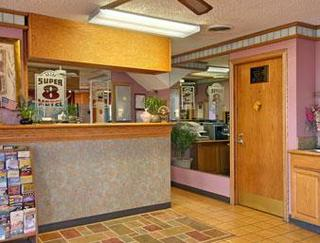 Super 8 Motel - Tulsa Airport Fairgrounds