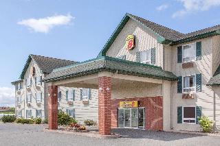 Super 8 Motel - Truro, Ns
