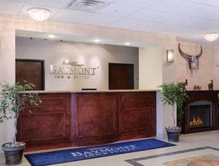 Baymont Inn And Suites Tyler