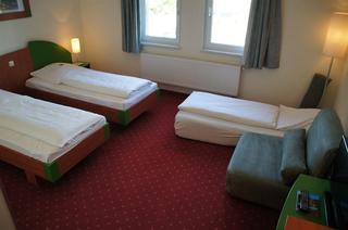 Eurohotel Günzburg