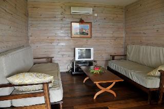 Masoandro Lodge, Insel Sainte Marie ,