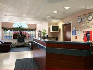 Microtel Inn & Suites Tulsa East Admiral Place