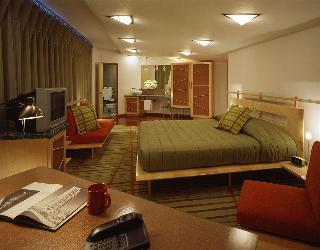 Inn at Price Tower, Dewey Avenue,510