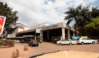 Grand Imperial Hotel, Plot 6/6a Nile Avenue,