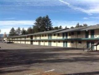 Knights Inn Lake Tahoe South