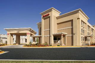 Ramada Tulsa, E Skelly Dr, 8175,8175