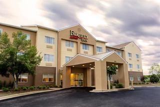Fairfield Inn TUSAcaloosa