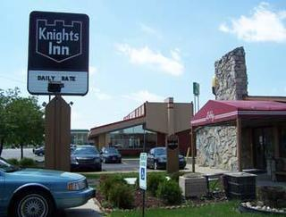 Knights Inn Rossford Toledo South