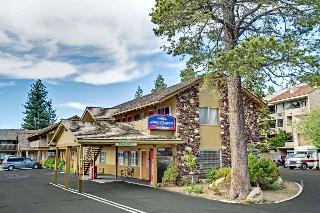 Howard Johnson by Wyndham…, 3489 Lake Tahoe Boulevard,