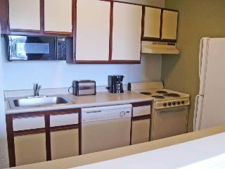Extended Stay America…, East 31st Court,7901