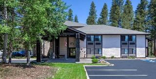 The Inn at Truckee, Deerfield Drive,11506
