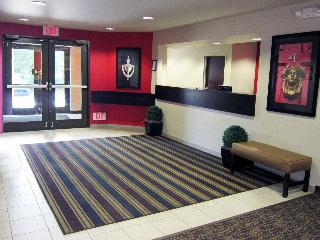 Extended Stay America…, West Spruce Street,4312