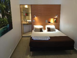 Karaibes Hotel, Route Des Hôtels ,