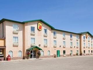 Super 8 Motel Athabasca