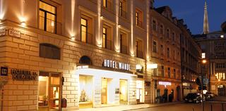 Hotel Wandl, Vienna