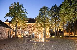 Bilderberg Château Holtmühle, Kasteellaan,10