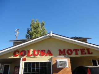 Colusa Motel, Market Street,60