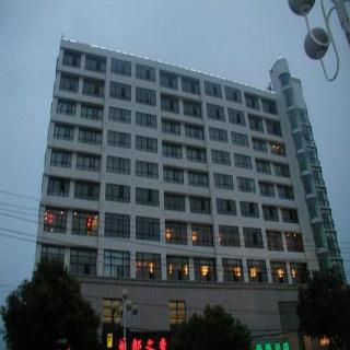 GreenTree Inn Wuxi New…, Tongxiang Road Shuofang New…