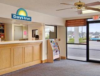 Days Inn-Valdosta-Conference Center