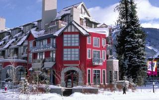 The Alpenglow At Whistler, Main Street 4369,4369