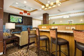 Holiday Inn Express…, Richmond Highway,6055