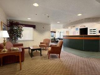 Microtel Inn & Suites Winston Salem