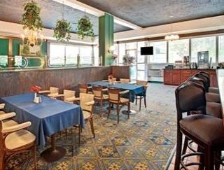 Washington Dc Hotels:Days Inn Arlington/Washington DC