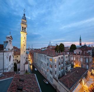Liassidi Palace, Venice (and Vicinity)