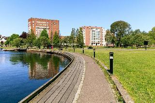 Scandic Park Sandefjord, Strandpromenaden,9