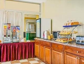 Washington Dc Hotels:Days Inn Alexandria South