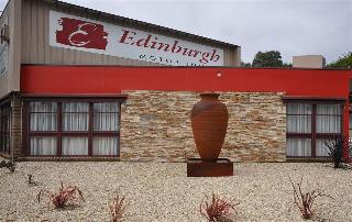 Edinburgh Motor Inn, Princess Highway ,61