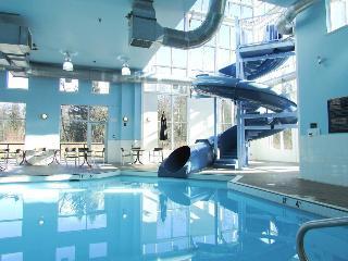 Sandman Hotel & Suites…, Discovery Way,39400