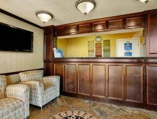 Days Inn And Suites Vicksburg