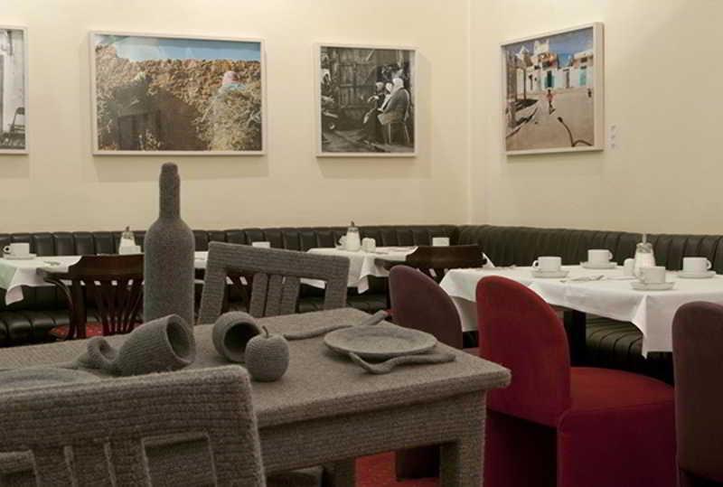 Kunsthof - Restaurant