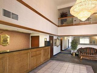 Super 8 Motel - Weatherford