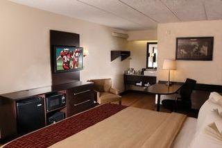 Red Roof Inn Washington DC - Rockville