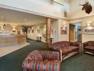 Yellowstone National Park Hotels:Days Inn West Yellowstone