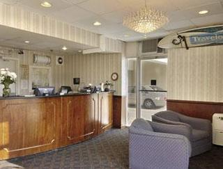 Travelodge Suites Virginia Beach Oceanfront
