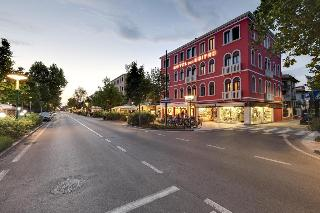 City Break Hotel New Reiter
