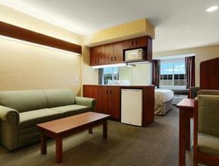 Microtel Inn & Suites Rogers